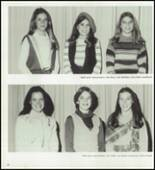 1978 Chamblee High School Yearbook Page 48 & 49