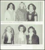 1978 Chamblee High School Yearbook Page 50 & 51