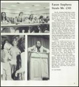 1978 Chamblee High School Yearbook Page 52 & 53
