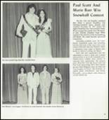1978 Chamblee High School Yearbook Page 56 & 57