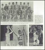 1978 Chamblee High School Yearbook Page 80 & 81