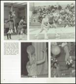 1978 Chamblee High School Yearbook Page 82 & 83