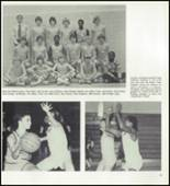 1978 Chamblee High School Yearbook Page 86 & 87
