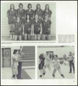 1978 Chamblee High School Yearbook Page 88 & 89