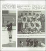 1978 Chamblee High School Yearbook Page 92 & 93