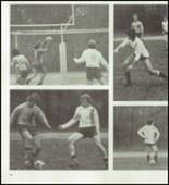 1978 Chamblee High School Yearbook Page 104 & 105