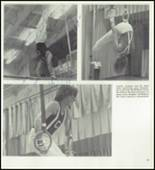 1978 Chamblee High School Yearbook Page 110 & 111