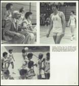 1978 Chamblee High School Yearbook Page 114 & 115