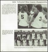 1978 Chamblee High School Yearbook Page 116 & 117