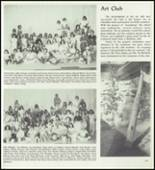 1978 Chamblee High School Yearbook Page 126 & 127