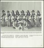 1978 Chamblee High School Yearbook Page 132 & 133