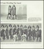 1978 Chamblee High School Yearbook Page 134 & 135