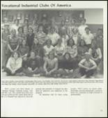 1978 Chamblee High School Yearbook Page 136 & 137