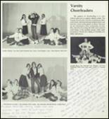 1978 Chamblee High School Yearbook Page 138 & 139