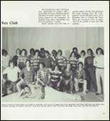 1978 Chamblee High School Yearbook Page 142 & 143