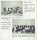 1978 Chamblee High School Yearbook Page 148 & 149