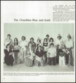 1978 Chamblee High School Yearbook Page 150 & 151