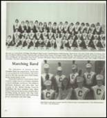 1978 Chamblee High School Yearbook Page 154 & 155