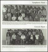 1978 Chamblee High School Yearbook Page 156 & 157