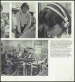 1978 Chamblee High School Yearbook Page 166 & 167