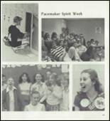 1978 Chamblee High School Yearbook Page 168 & 169