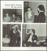 1978 Chamblee High School Yearbook Page 170 & 171