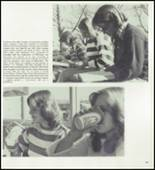 1978 Chamblee High School Yearbook Page 172 & 173