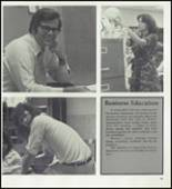 1978 Chamblee High School Yearbook Page 188 & 189