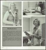 1978 Chamblee High School Yearbook Page 190 & 191