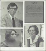 1978 Chamblee High School Yearbook Page 192 & 193