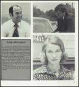 1978 Chamblee High School Yearbook Page 200 & 201