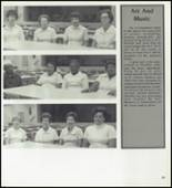1978 Chamblee High School Yearbook Page 208 & 209