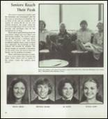 1978 Chamblee High School Yearbook Page 216 & 217