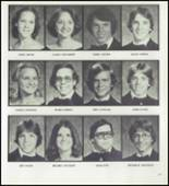 1978 Chamblee High School Yearbook Page 220 & 221