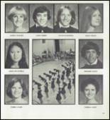 1978 Chamblee High School Yearbook Page 222 & 223