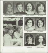 1978 Chamblee High School Yearbook Page 232 & 233