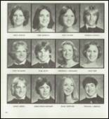1978 Chamblee High School Yearbook Page 238 & 239