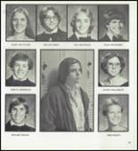 1978 Chamblee High School Yearbook Page 242 & 243