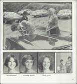 1978 Chamblee High School Yearbook Page 244 & 245