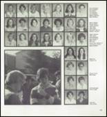 1978 Chamblee High School Yearbook Page 262 & 263