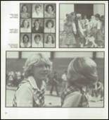 1978 Chamblee High School Yearbook Page 266 & 267