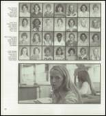 1978 Chamblee High School Yearbook Page 284 & 285
