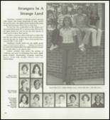1978 Chamblee High School Yearbook Page 286 & 287