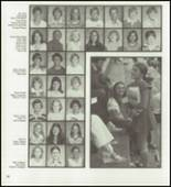 1978 Chamblee High School Yearbook Page 288 & 289