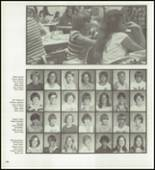 1978 Chamblee High School Yearbook Page 290 & 291