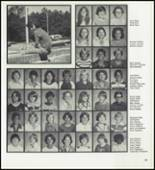 1978 Chamblee High School Yearbook Page 292 & 293