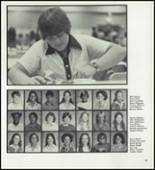 1978 Chamblee High School Yearbook Page 294 & 295