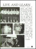 1999 Sulphur Springs High School Yearbook Page 10 & 11