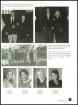 1999 Sulphur Springs High School Yearbook Page 14 & 15