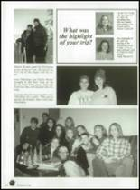 1999 Sulphur Springs High School Yearbook Page 20 & 21
